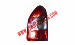 HIGER'11 /COLORADO PICK UP TAIL LAMP