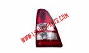 TUNLAND'13 TAIL LAMP