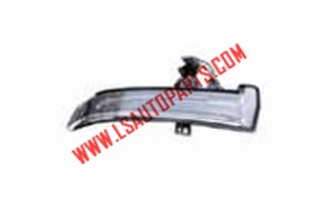 W204'05 SIDE LAMP OF DOOR