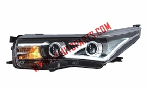 COROLLA'14 HEAD LAMP LED