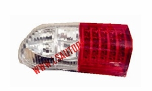 PROBOX SUCCEED NCP55'98-'08 TAIL LAMP LED