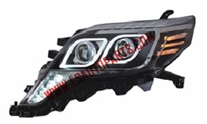 LAND CRUISER PRADO'14 HEAD LAMP LED