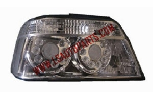 CHASER JZX100'99 TAIL LAMP LED WHITE