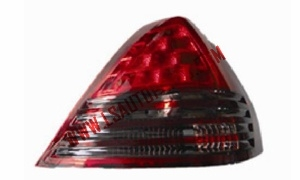 GX110'01 TAIL LAMP(SMOKE/RED) LED