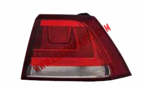 GOLF VII'13 TAIL LAMP
