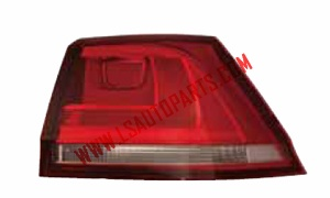 GOLF VII'13 VARIANT TAIL LAMP