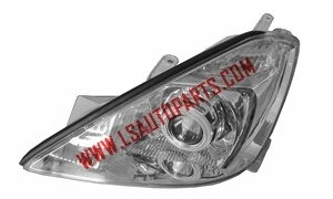 ALLION LED HEAD LAMP