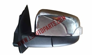 RANGER'12 ELECTRIC WITH TURN LAMP CHROMED MIRROR