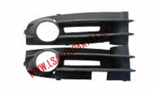 CADDY'03-'05 FRONT BUMPER GRILLE(SIDE)