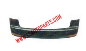 TOURAN'06-'10 REAR BUMPER