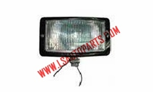 ACTROS'96-'02 MP1 FOG LAMP