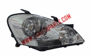 c ACM26 CA21'01-'03 HEAD LAMP LED