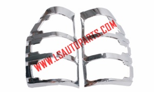 RANGER'12 TAIL LAMP COVER 2PCS/SET