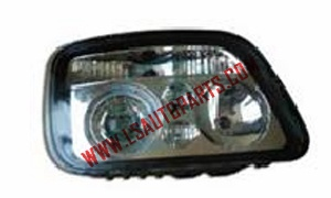 ACTROS'03-'09 MP2 HEAD LAMP