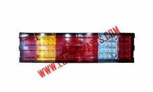 ACTROS'03-'09 MP2 TAIL LAMP LED