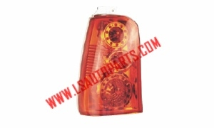 COROLLA AE100 '93 USA TAIL LAMP WAGON CRYSTAL  LED RED I