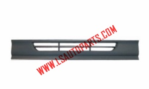 ACTROS'03-'09 MP2 LOWER BUMPER