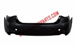 REIZ'10 REAR BUMPER