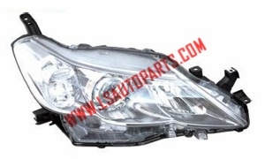REIZ'10 HEAD LAMP