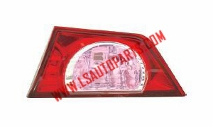 REIZ'10 BACK LAMP WHITE