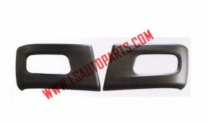 CANTER'12 WIDE FOG LAMP COVER