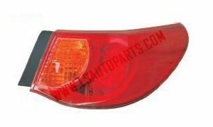 REIZ'10 TAIL LAMP Gray
