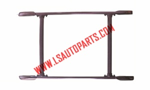 HILUX SURF 03-09 ROOF RACK