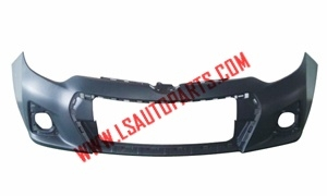 COROLLA'14 USA FRONT BUMPER(Deluxe Edition)