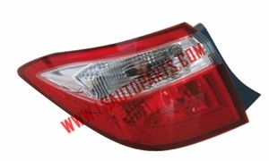 COROLLA'14 USA TAIL LAMP