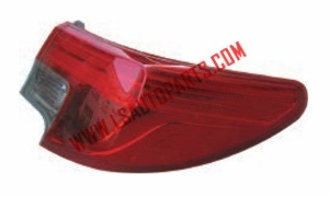 REIZ'13 TAIL LAMP