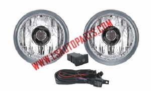 TERIOS '07-'10 FOG LAMP KIT H11-12V 55W