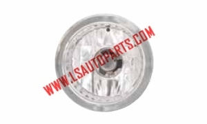 TERIOS '07-10 FOG LAMP