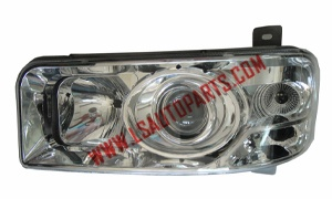 MAZ HEAD LAMP