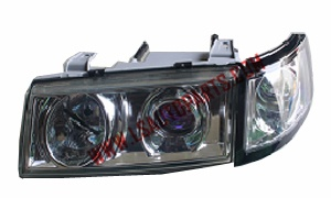 LADA 2110 Crystal Head Lamp