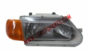 LADA 2115 Head lamp