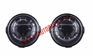 PATROL'15 FOG LAMP KIT