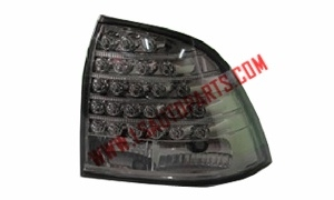 LADA Priora LED Rear Lamp Smoke