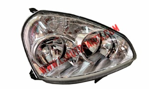 LADA 2170 Priora Head lamp