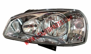 LADA 1118 Kalina Head lamp