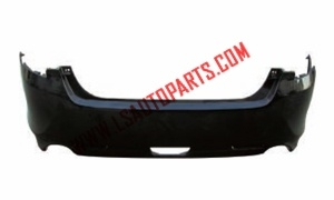 REIZ'13 REAR BUMPER