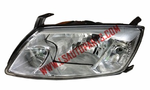 LADA 2190 Granta Head lamp