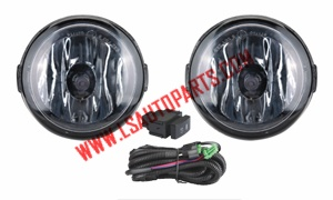 X-TRIAL/FRONTIER'08-'11 H11-12V 55W FOG LAMP