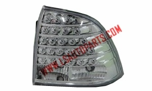 LADA Priora LED Rear Lamp