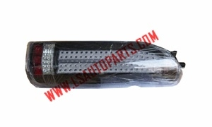 HIACE'05 TAIL LAMP  ALL LED MODEL 2