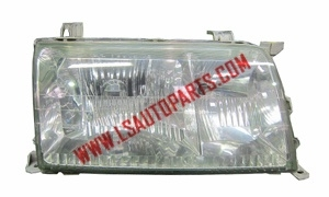 Crown JZS151/171'98 HEAD LAMP