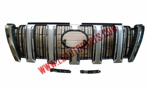 LAND CRUISER PRADO'14 GRILLE