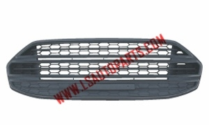 ECOSPORT'13 FRONT BUMPER GRILLE