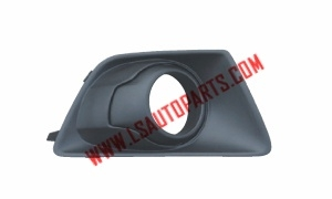 ECOSPORT'13 FOG LAMP COVER W/S HOLE