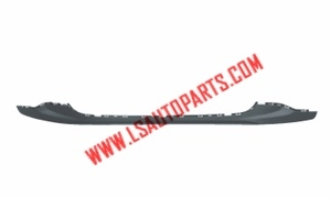 ECOSPORT'13 FRONT BUMPER LOWER PLATE