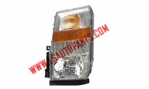 JAC N721 HEAD LAMP